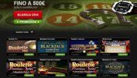 Casino online Titan Bet - Recensione, bonus e novità