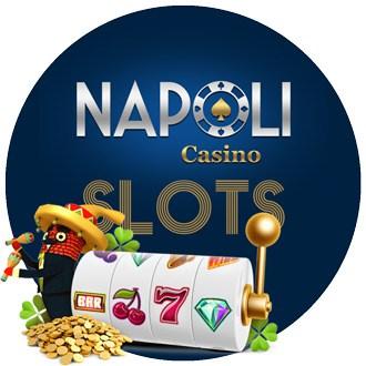 napoli casino italia