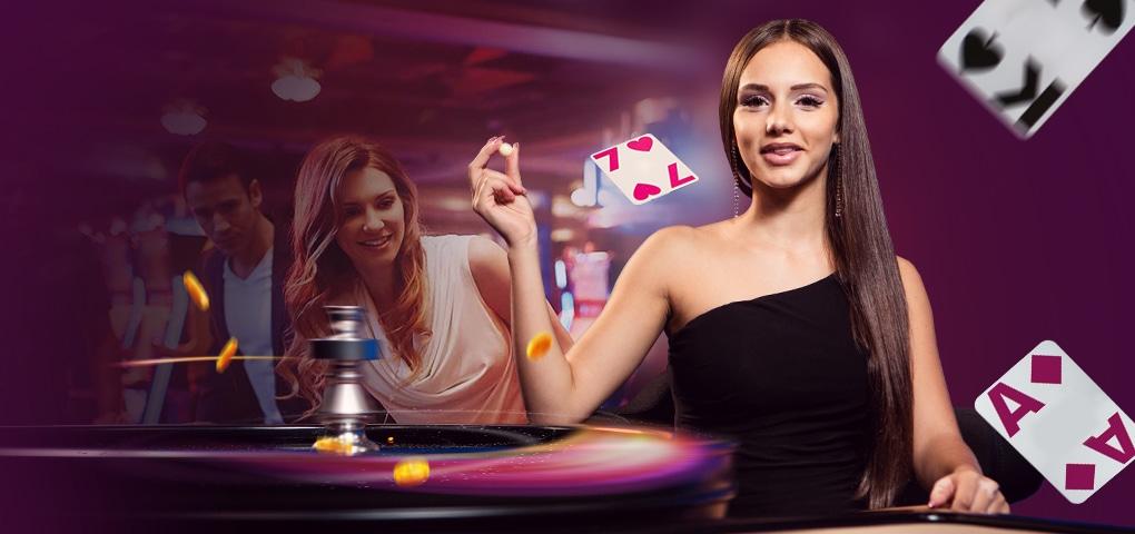Live Casino Lucky Bar